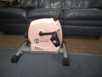 GymMate - Turns any chair into an exercise bike