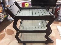 TEA TROLLEY TABLE /CATERING TABLE (£75)