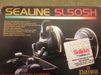 Daiwa Sealine Reel