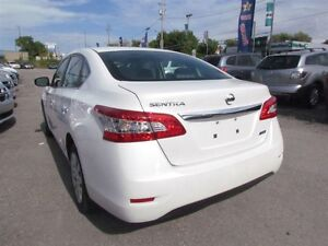2015 Nissan Sentra 1.8 S | ONE OWNER | BLUETOOTH London Ontario image 5