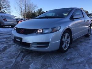 2009 Honda Civic LX - SUNROOF London Ontario image 4