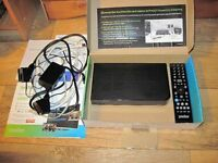 your youview box