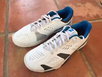 Mens Babolat Tennis Trainers Size 8