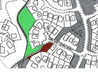 Aviemore area 2 x plots for sale: WOODLAND plot and ADJOINING plot with roadside access for sale