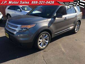 2011 Ford Explorer XLT, Automatic, Panoramic Sunroof