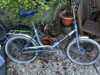 Cool retro runaround, needs work
