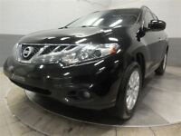 2011 Nissan Murano AWD A/C MAGS