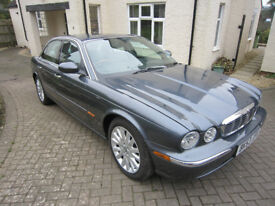 Jaguar XJ 4.2 XJ8 SE 4dr Pristine Low Mileage Example