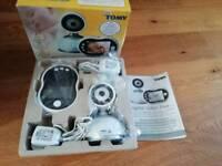 Tomy TDV 450 Baby Digital Video Camera