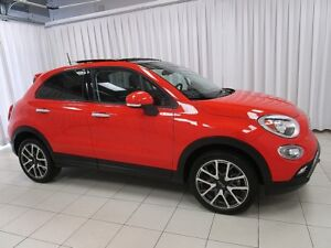 2017 Fiat 500X 5DR HATCH. FUN TO DRIVE AND LOADED WITH FEATURES