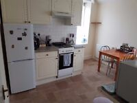 Two Bedroom Flat Fully Furnished with Bills included