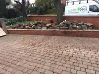 Garden Rockery stone