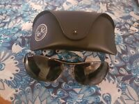 Ray bans authentic