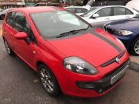 2010/60 FIAT PUNTO EVO 1.4 8V GP 3DOOR,STOP/START,LOW MILEAGE,LOOKS+DRIVES REALLY WELL