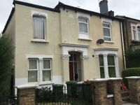 Luxury totally refurbished and re-decorated part furnished 0ne bedroom 1st floor flat in Forest Gate