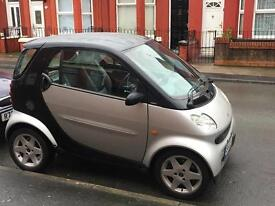Smart fourtwo 450 0.7 Pure