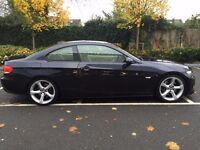 BMW 3 Series Coupe (2006 - 2010) E92 3.0 335i SE 2dr - QUICK SALE REQ'D