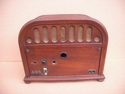 Radio Protos Rfe 21 Siemens Halske Empfänger Lautsprecher Vorkrieg 20er Jahre