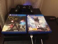 PlayStation 4 for sale or swap