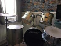 Peavey drum kit - perfect for beginner