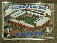 Rangers memorabilia