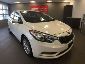2014 Kia Forte LX   ONE OWNER, CLEAN CARPROOF '