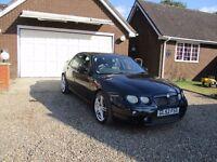 2002 52 PLATE MG ZT+ AUTO 2.5 PETROL AUTOMATIC CAR CHEAP CLEAN CAR !!!