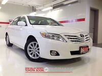 2010 Toyota Camry XLE DON VALLEY NORTH ORIGINAL LEATHER
