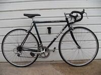 1995 TREK 370 FAST TRACK RACER - 21 INCH FRAME - Would suit someone 5 feet 8 inch +