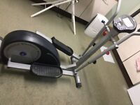Reebok cross trainer - free for collection from Halifax