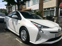 2017 Toyota prius hybrid T Spirit Low mileage