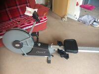 Rowing machine, oxford horizon 2