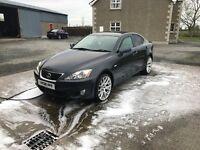 Lexus is220d (Passat , Leon , Jetta , BMW)