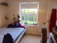 Modern unfurnished double room with ensuite, £550pcm