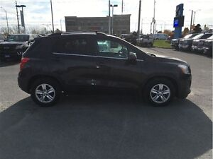 2014 Chevrolet Trax 1LT One Owner  FWD Alloys  Cloth Kingston Kingston Area image 6