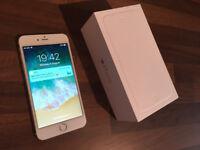 iPhone 6 Plus, Gold, 16gb, Unlocked