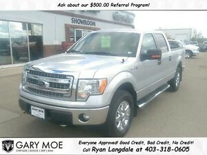 2013 Ford F-150 XLT **XTR PACKAGE**