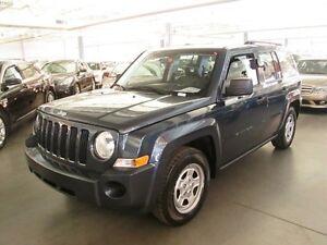 Jeep Patriot 2008 *Manuelle*