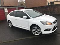 Stunning 2009 Ford Focus st lookalike FOR SWAP OR SALE