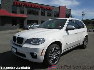 2013 BMW X5 xDrive35i M Sport Package Plus More!