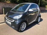 Smart Fortwo Cdi convertible Free tax