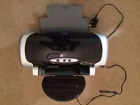 Epsom Printer Stylus C86 and Cannon Scanner £20 The pair