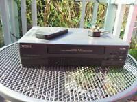 Matsui Video Cassette Recorder