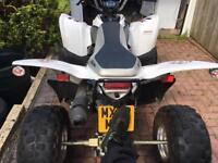 Aeon cobra quad 400cc