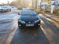 Swap Honda civic type r 230bhp+