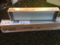 "Ikea - ""Rationell"" Kitchen Drawer Dividers - 60 & 40cm wide"