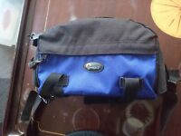 Lowepro photo runner photo bag. Excellent condition.