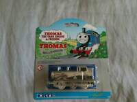 Thomas the tank engine limited edition millennium toy train