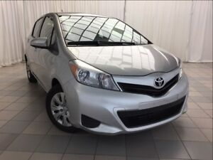 2013 Toyota Yaris LE: Accident Free, New Brakes!