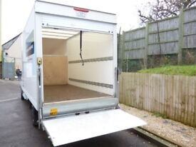 Man with van delivery service van hire Furniture move cheap price urgent 07473775139